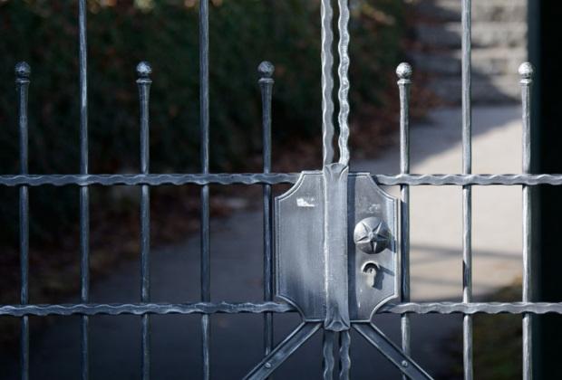 Zaun Metallbau
