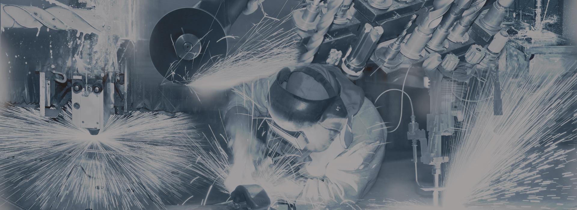 Metallbau und Zerspanungstechnik