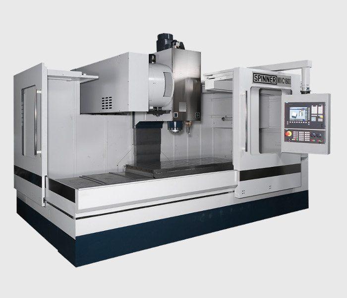Spinner MVC 1600